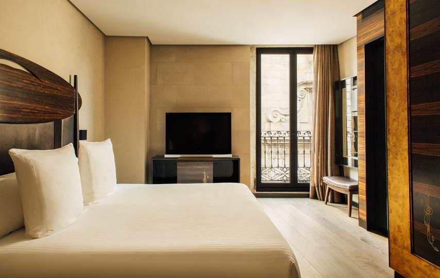 Hotel Bagués