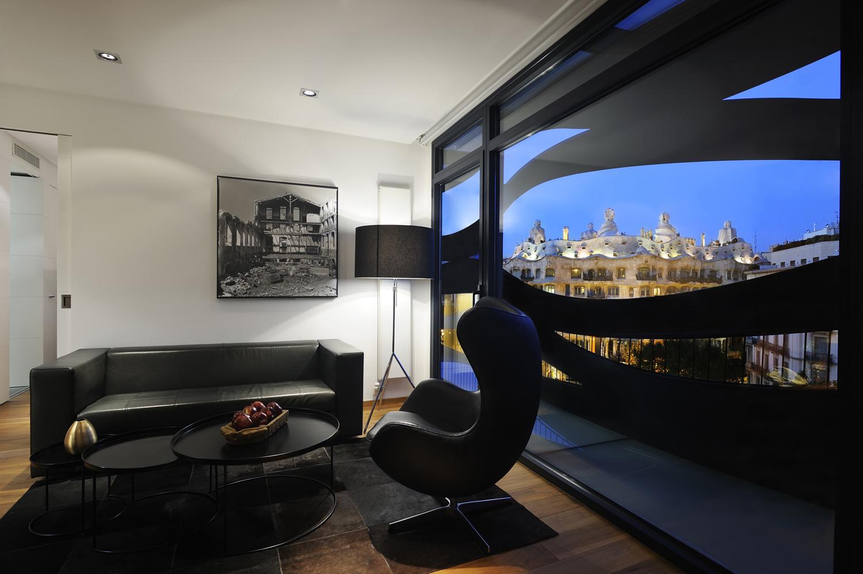 Suites Avenue Luxe
