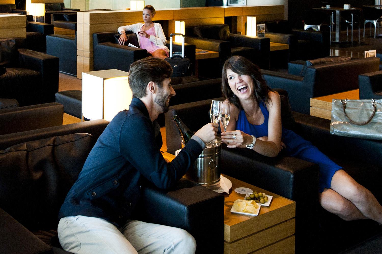 Premium Traveller — VIP Airport Services