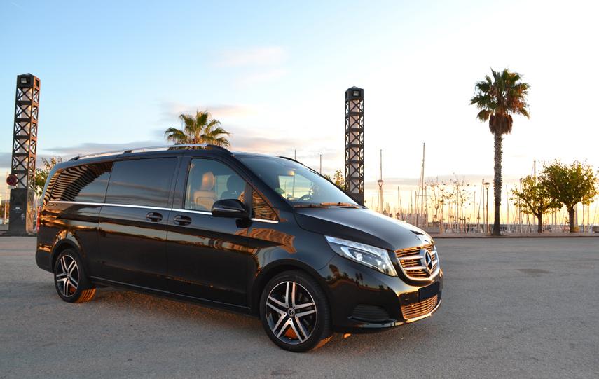 Abaser Limousine Services Barcelona