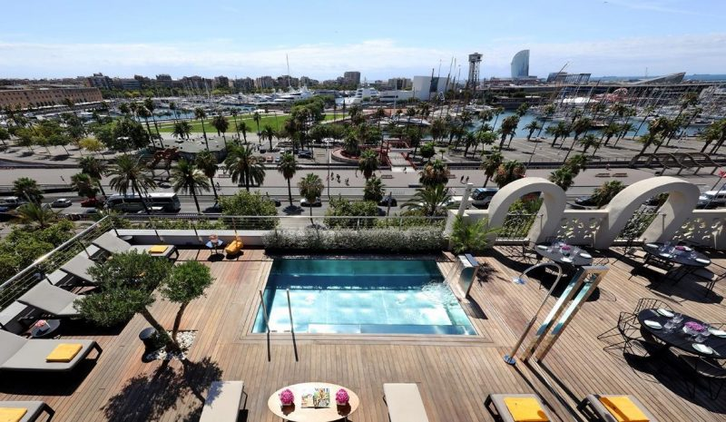 The Serras Hotel accepted into Virtuoso®