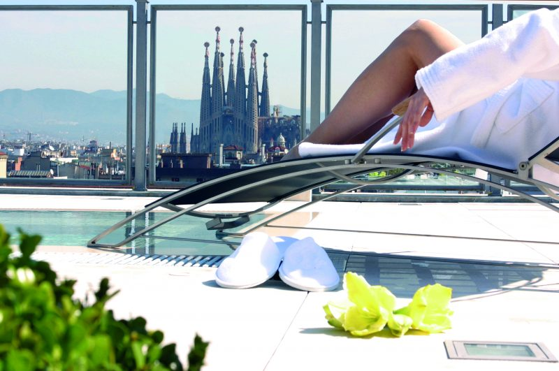 Barcelona ranked as 6th the world's top most popular cities in the 2019  Virtuoso® Luxe Report