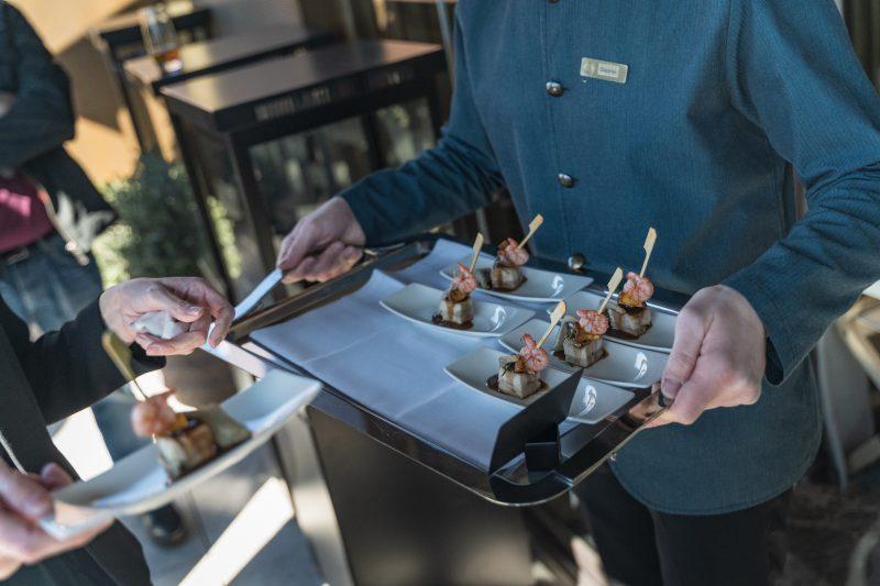 Passeig de Gurmets, el gran festival gastronòmic de Passeig de Gràcia
