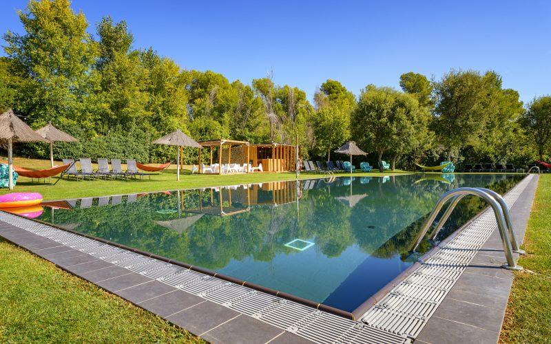 Golfers rank El Prat – La Mola third-best golf resort in Spain