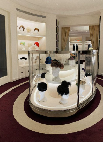 Santa Eulalia pays tribute to the art of the hat